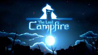 Постер The Last Campfire